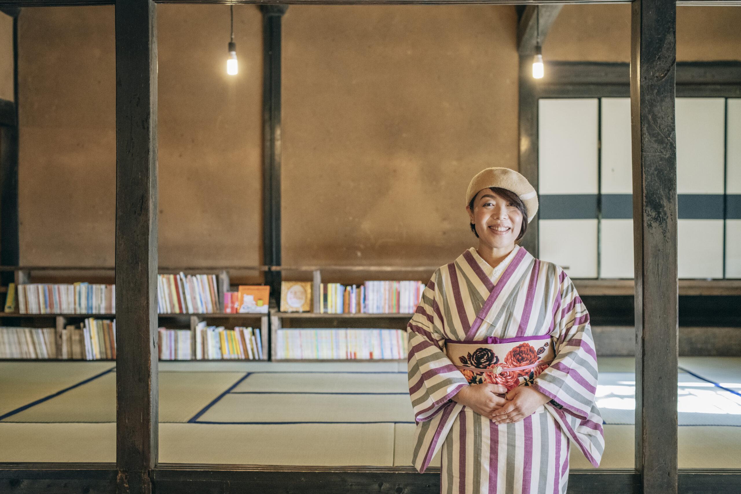 百年先も、日本の美味しいお米を子どもたちへ。